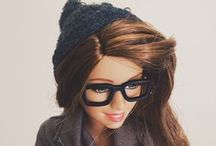Hipster Barbie / by Jeffrey Zeldman