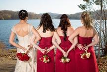 Wedding / by Tiffany Baxter