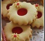 Biscuits fondants