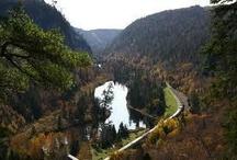 Agawa Canyon