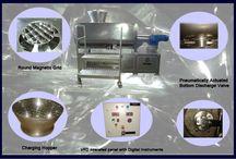 Process Equipment / Process Equipment  - Industrial mixers, blenders, dryers, ovens..