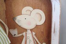 ratón  perez
