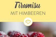 Himbeertiramisu