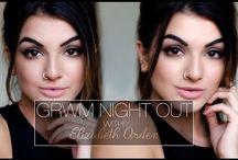 Elizabeth Arden | Glamour Night Out