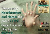 Heartbreakers and Heroes Boxset