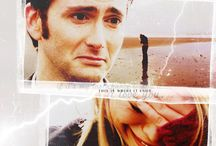 Doctor Who / one of the best tv series
