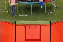 trampoline covee