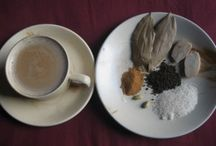 Recipes - Coffee and Tea