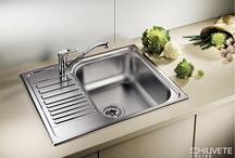 Chiuveta Blancotipo 45 S Mini / Confort si design pentru o bucatarie moderna