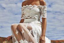 Wedding   dress    -Νυφικα