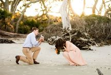 The Ideal Proposal. / Find the IDEAL way to surprise her with a beautiful proposal.