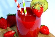 Smoothies / Fruits