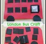 London Crafts