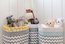 bolsas cuarto bebés para ordenar