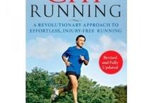 barefoot running kindle ebooks / by Nicholas Deleon