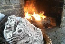 Cozy feeling