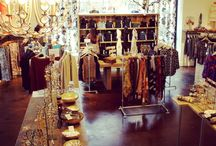 My Boutique....one day / by Brooke Rayburn