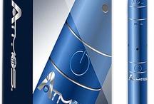 Atmos Vaporizers / Vaporizers Include: Atmos Raw Vaporizer and the Atmos i4 Vaporizer