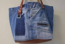 denim bag ideas