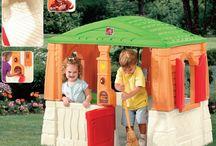 Casute si locuri de joaca / Casute si locuri de joaca pentru copii http://www.babyplus.ro/joaca-si-activitati/casute-si-locuri-de-joaca/