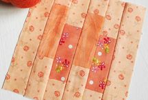 quilts from scraps