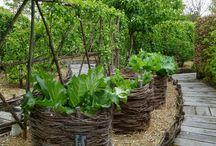 Fletting/planter