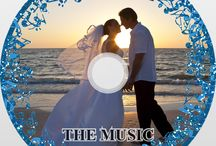 Disk Cover / There is an access to lots of beautiful and impressive disk cover samples, such as wedding cover, family hour, happy journey, love and more.