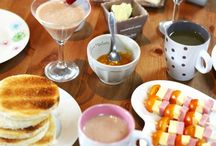 Breakfast & Brunch / These are my recipes for breakfast and brunch
