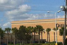 South Louisiana Shopping / Spend a little....get a lot when you shop in Houma.