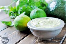 LCHF- Salads