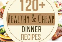 affordable healthy recipes