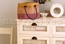 Dresser top arrangements