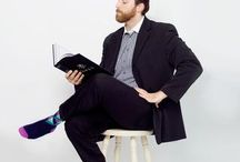 SUIT-UP COLLECTION - SOCKS