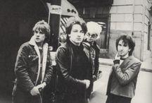 U2 / by brian e.