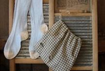 Laundry Room Decor & Ideas