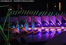 Laser Skirmish Ideas