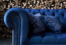 Kristen's Couch / New home - design
