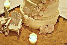 Seashell theme (For Debbie&Ron)