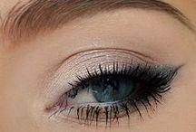 Blue eyes tutorial
