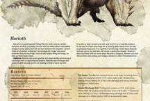 Dragon (like dragon)