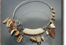 Tribal jewellery I love. / Jewelry , tribal jewelry ,