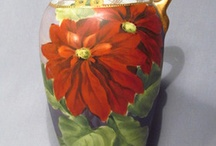 Pitchers, Chocolate Pots & Jugs / by Diane Miller