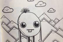 Doodles / Draw