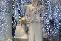 Boutique de décoration & Vitrine