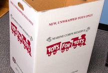 Toys for Tots - Best Toys for Christmas! / What are the best and hottest children's toys for Christmas 2013? Pin them here! Also, remember to drop off your new and unwrapped toy at the Toys for Tots bin at the Homes by Vanderbuilt office in Sanford, NC!  / by Homes By Vanderbuilt