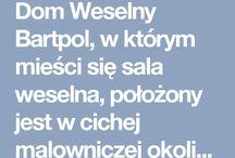 DOM WESELNY BARTPOL