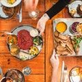 Good Eats / Life should be filled with good food and drink. This board is a curation of good food from around the globe. Get your grub on.