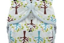 Fluffy Bum! / Cloth diapering love!