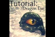 tutorials dragon and monsters :-)