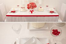 Valentines Day / Valentines day parties; dinner for two; Valentines day crafts;